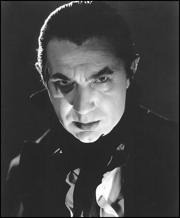 Symbolism of the Vampire